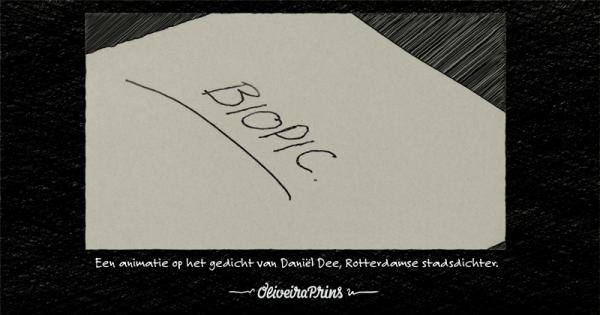 Pleinbioscoop - Daniel Dee